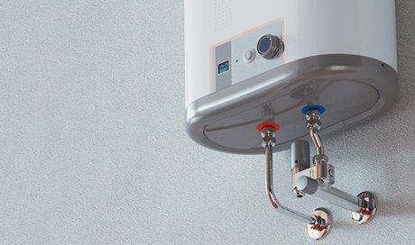 Entreprise pour l'installation d'un chauffe-eau thermodynamique